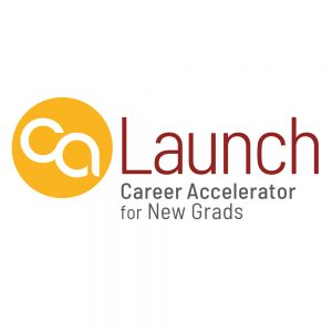 CA Launch: Career Accelerator for New Grads