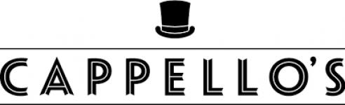 Cappello's Logo