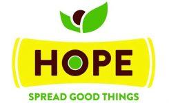 Hope foods logo