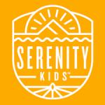 Serentiy Kids logo
