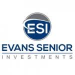 evans senior inv