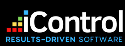 iControl Data logo